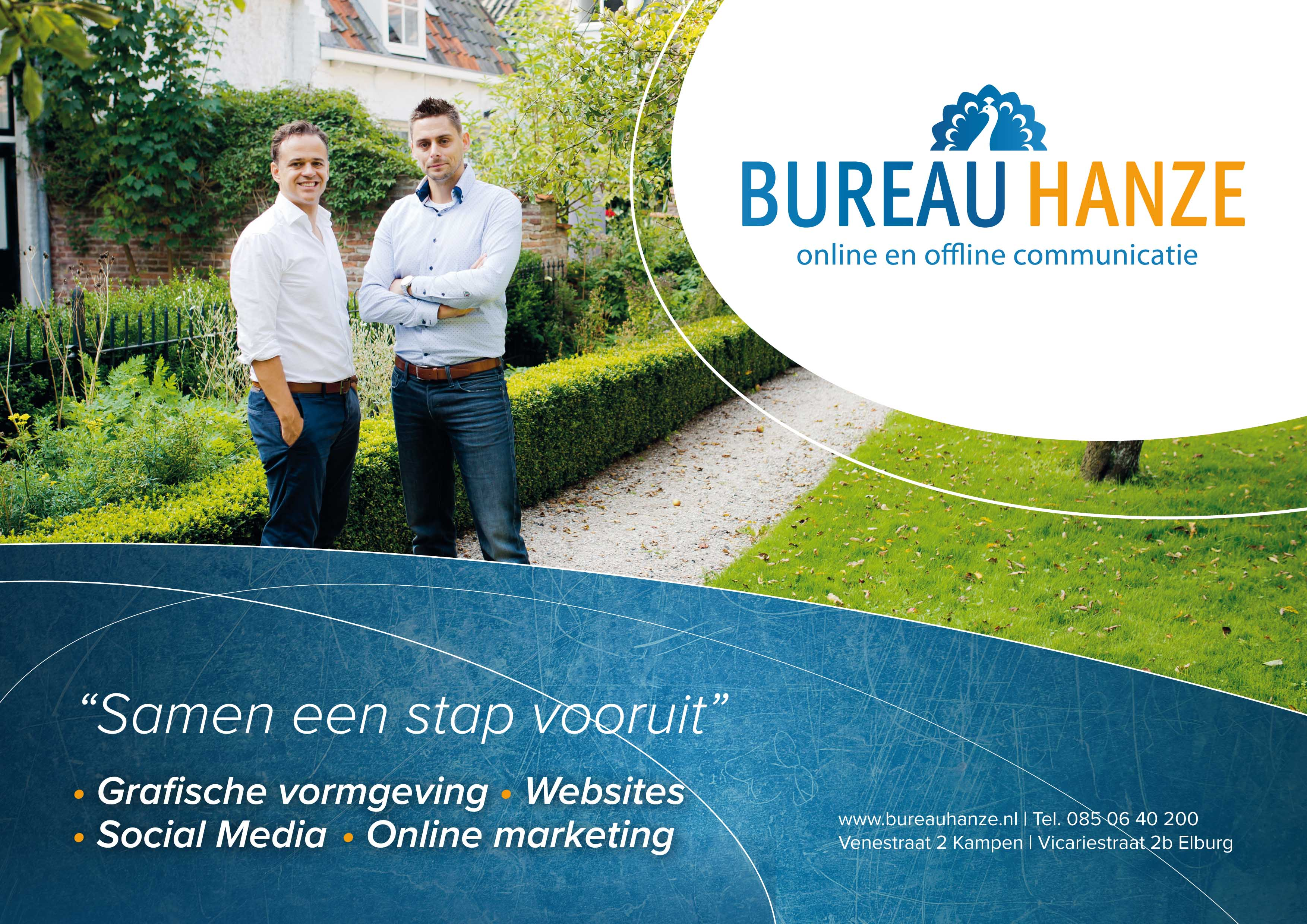 BureauHanze