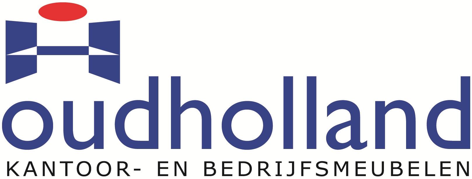 Logo oudholland 2012
