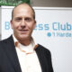 Rintje Ritsma bij Business Club 't Harde