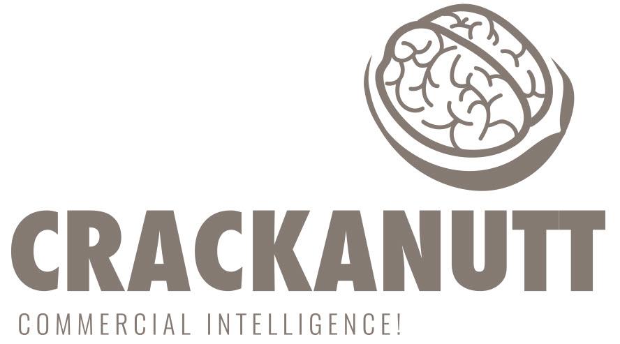logo crackanutt