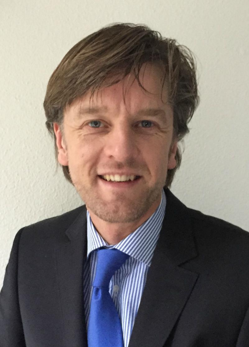 Marco Overdijk - Stoeten en Partners