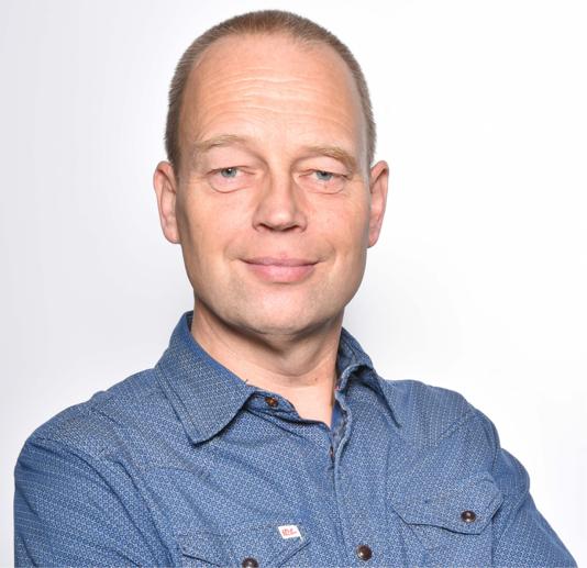 Johan Koning - Valuable Partnership