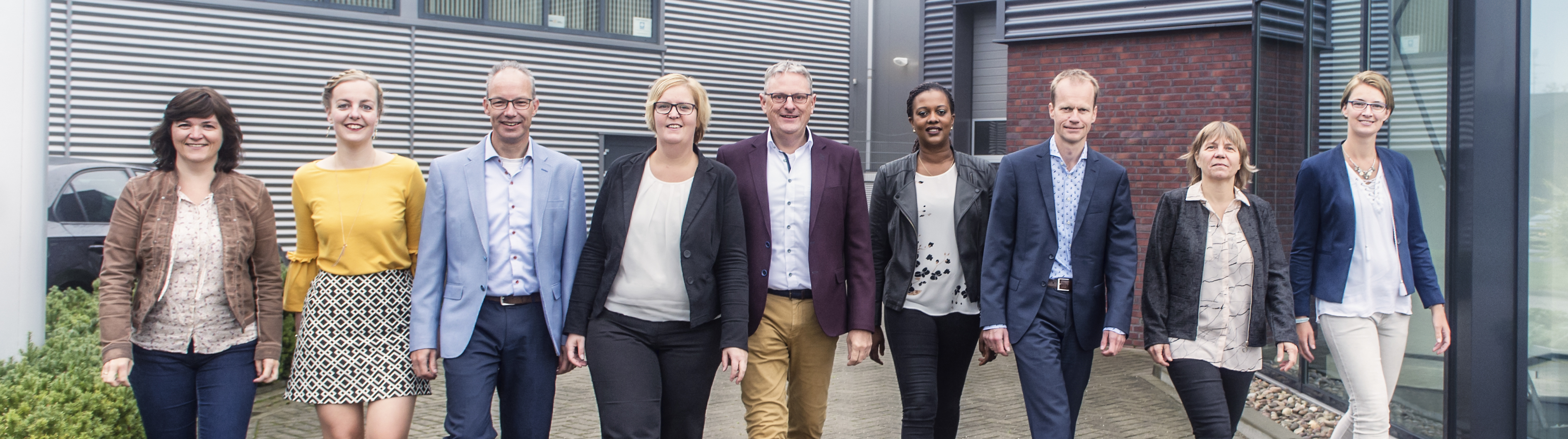 Team Van Erkelens