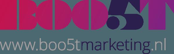 Boo5t marketing