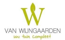 Van Wijngaarden logo