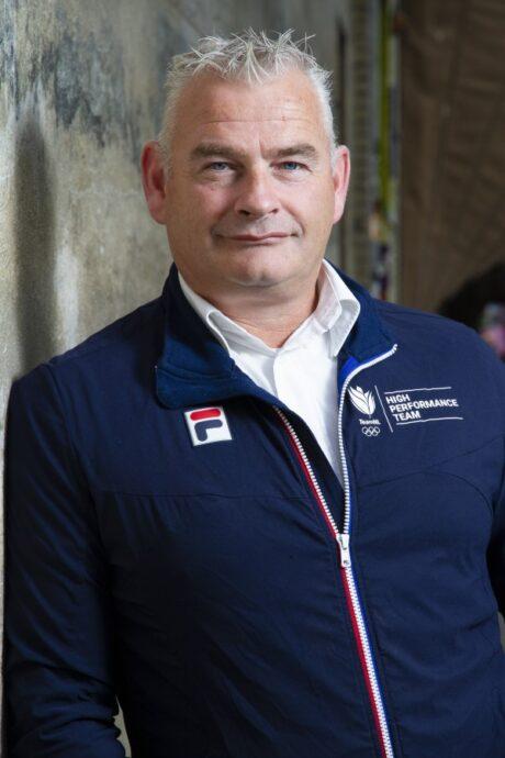 Francesco Wessels - Keynote speaker