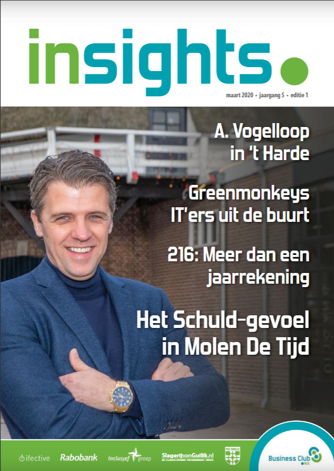 Cover Insights Maart 2020