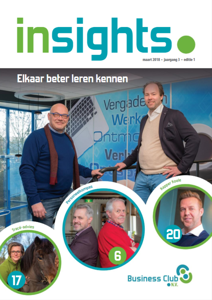 Cover maart 2018